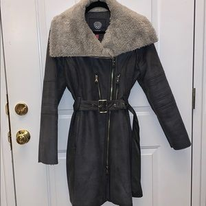 Vince Camuto Womens Coat